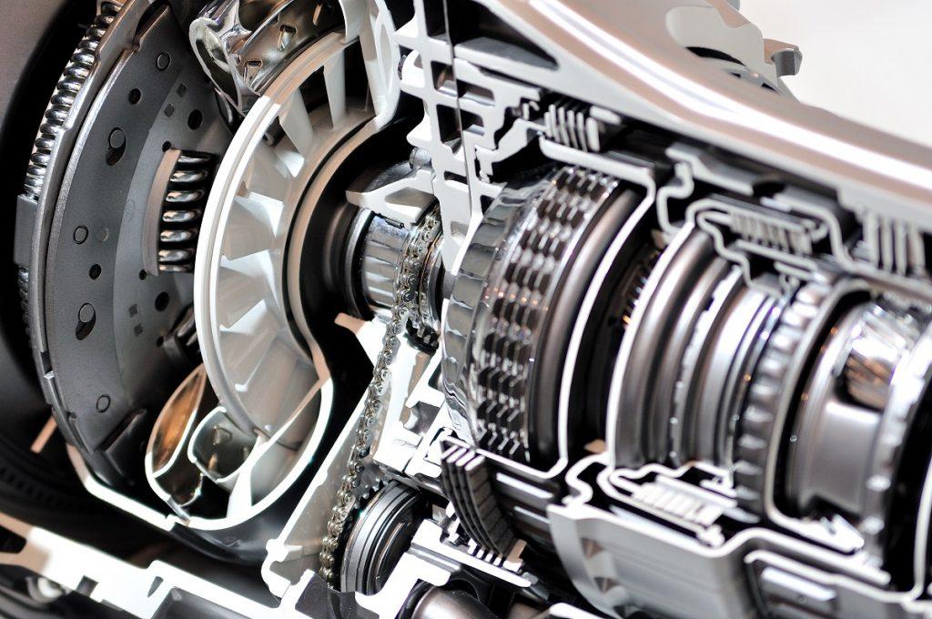 car clutch for repair