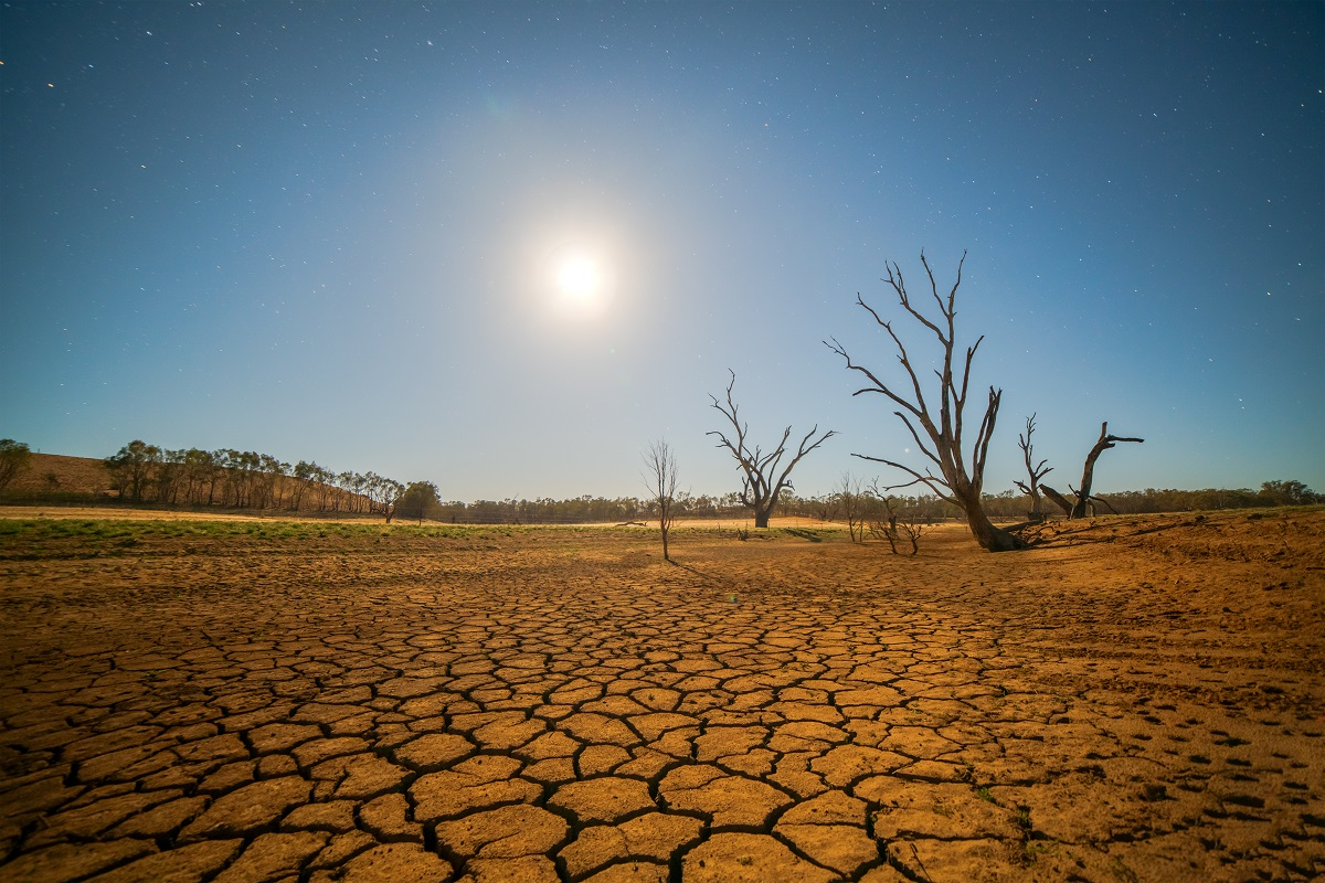 concept of drought