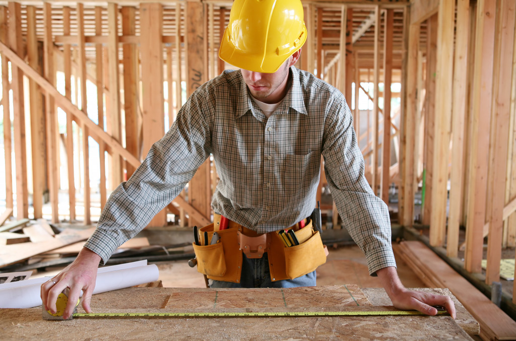contractor for home construction