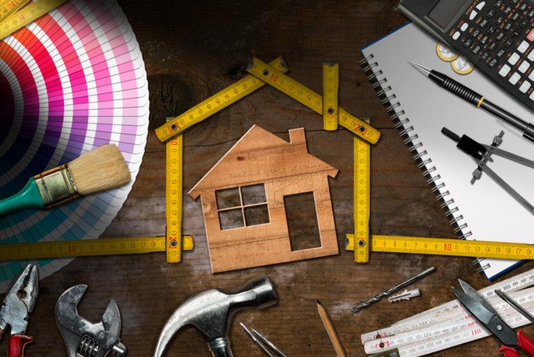 renovation materials
