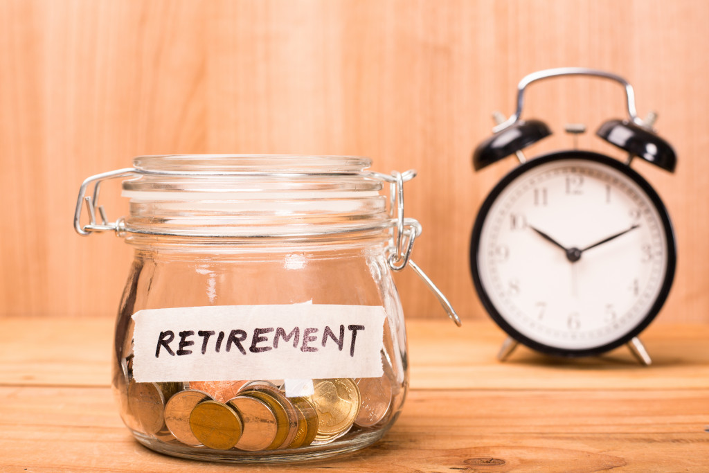 retirement fund