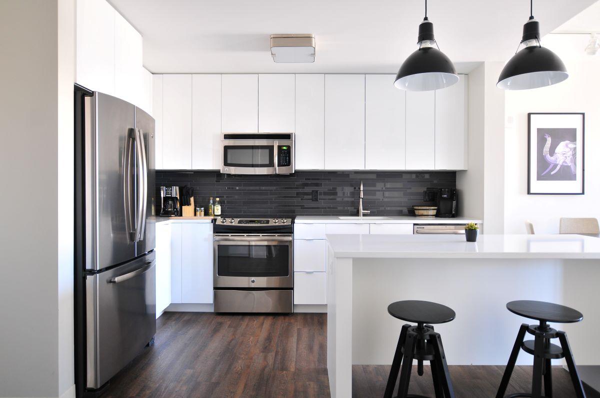 dynamic kitchen