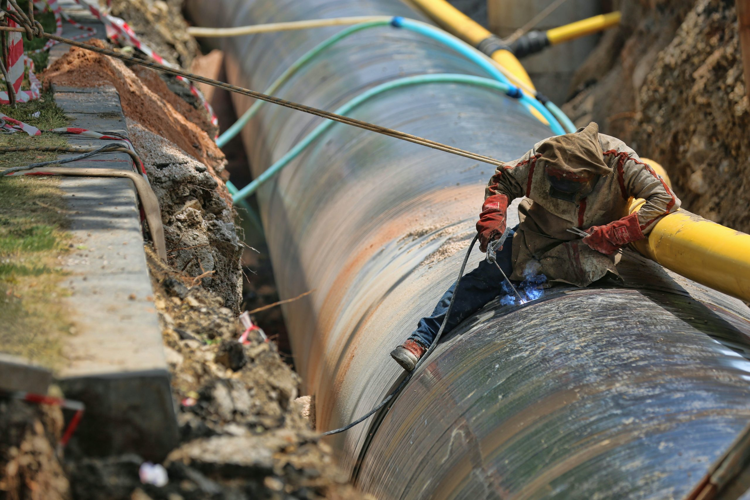 pipe line expert