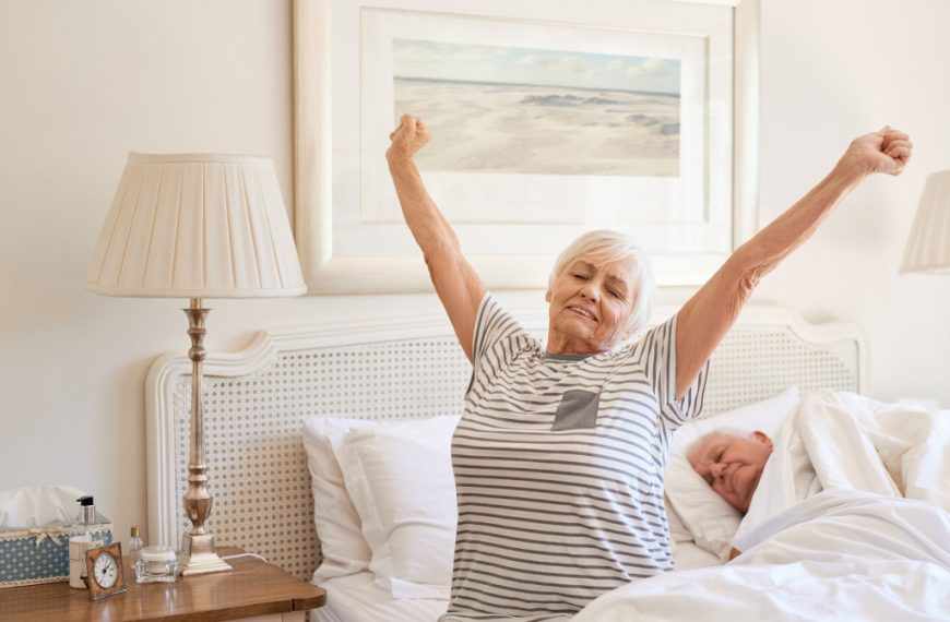 Dangers of Aging in Place: The Truth About Aging at Home