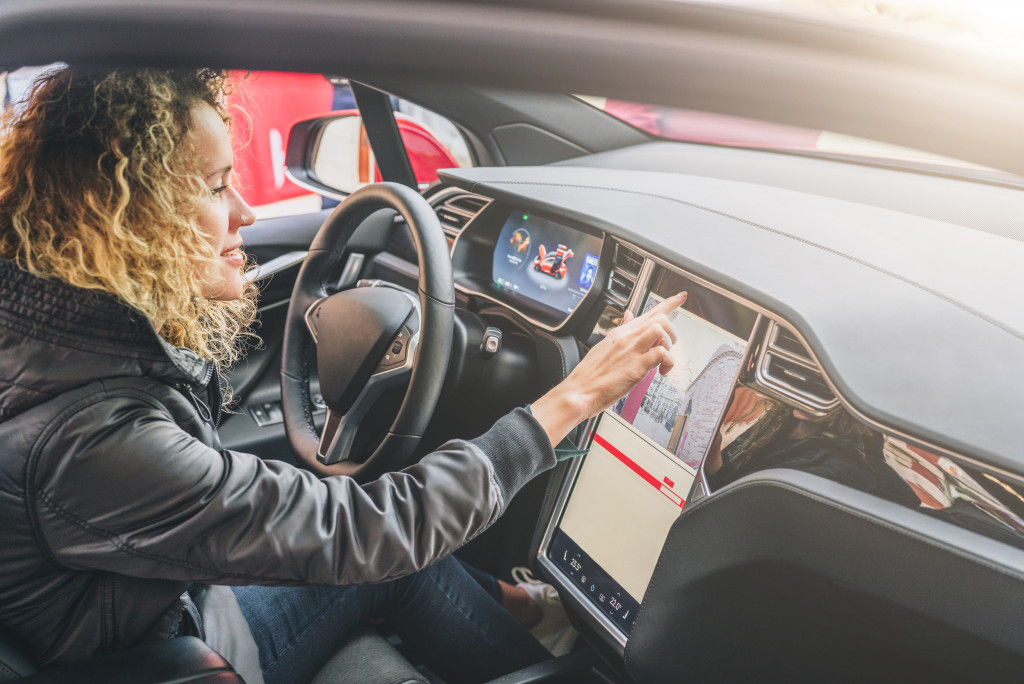 Autonomous Cars and Their Impact on the Automotive industry