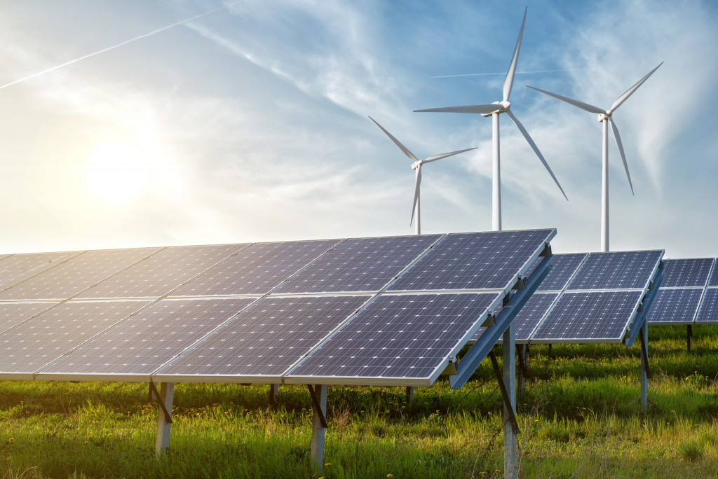 The Rising Demand for Renewable Energy Across Industries