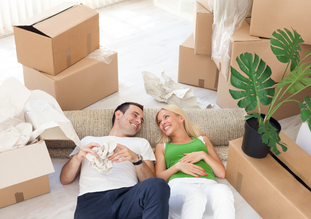 Don't Be Afraid to Relocate: 5 Tips to Make Your Relocation Easier